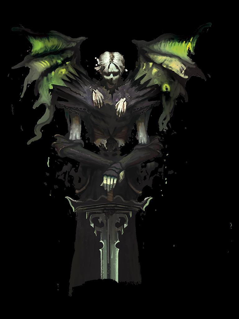 Demon Lord Aarnakaar