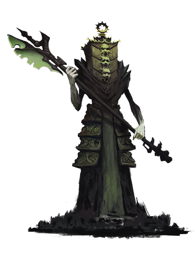 Demon Lord Bragzoos