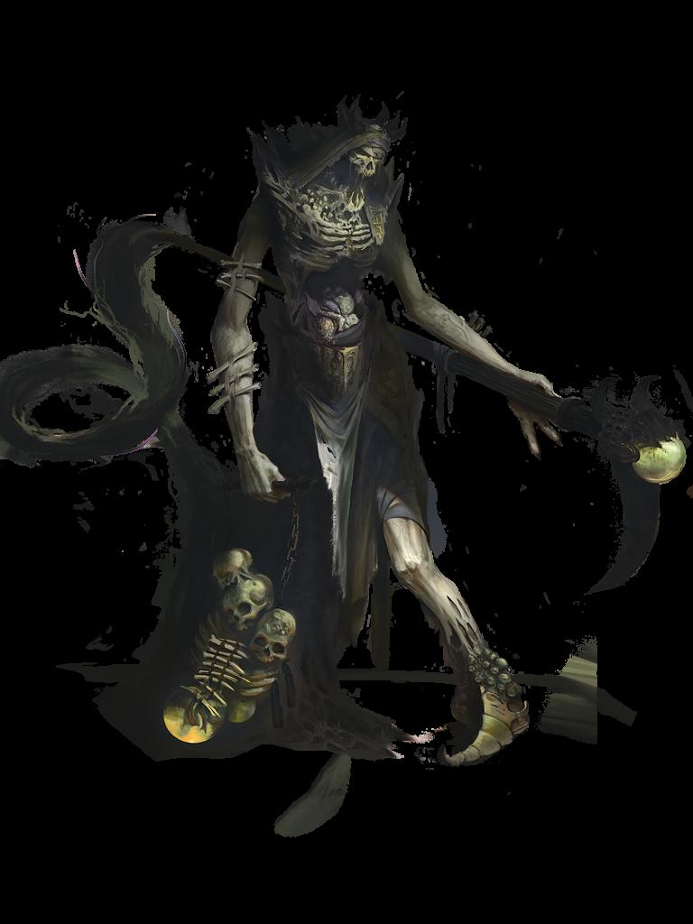 Demon Lord Daabaar